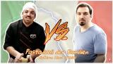 DAS GROßE PASTA-DUELL   Fettuccine VS. Orecchiette
